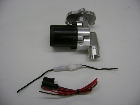 RCC Turbo Bolt On Electric Water Pump -10 AN