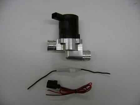 RCC Inline Electric Water Pump